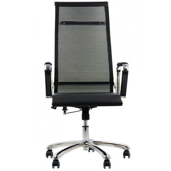 Scaune ergonomice de birou OFF 940 negru