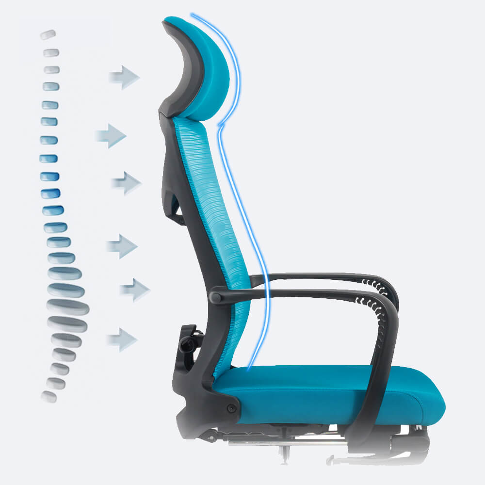 scaun-SYYT-9502-albastru-1