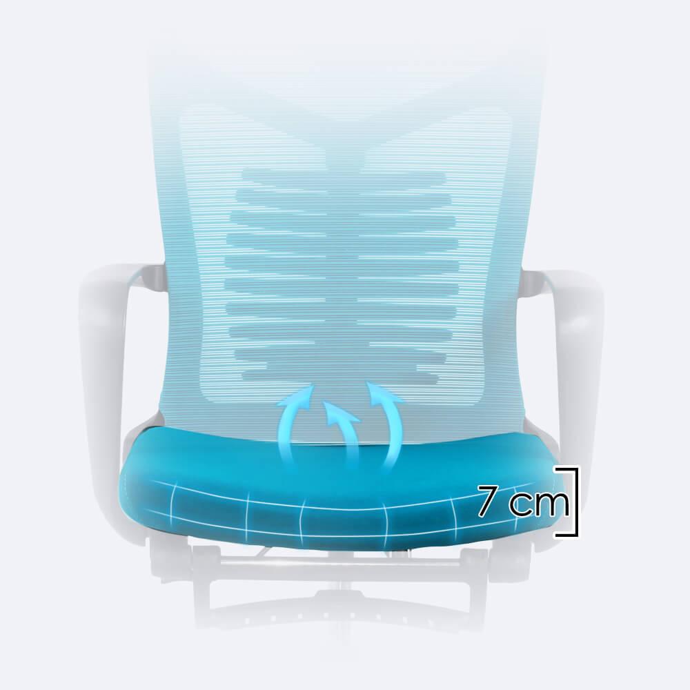 scaun-SYYT-9502-albastru-4