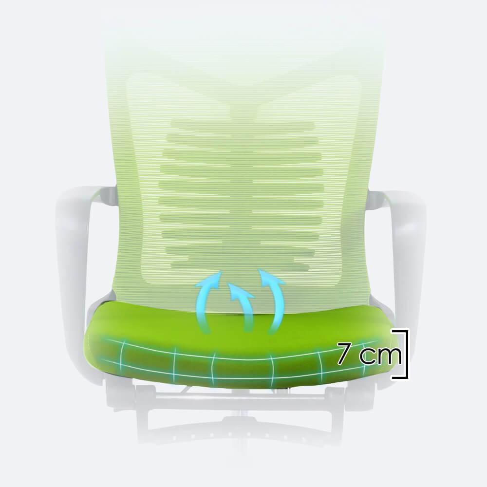 scaun-SYYT-9502-verde-4
