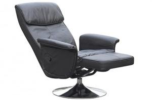 Scaun recliner cu masaj MAS 038