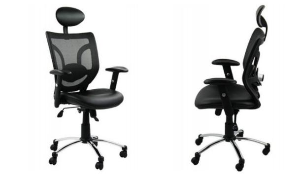 Scaune ergonomice de birou de la Scaune Online